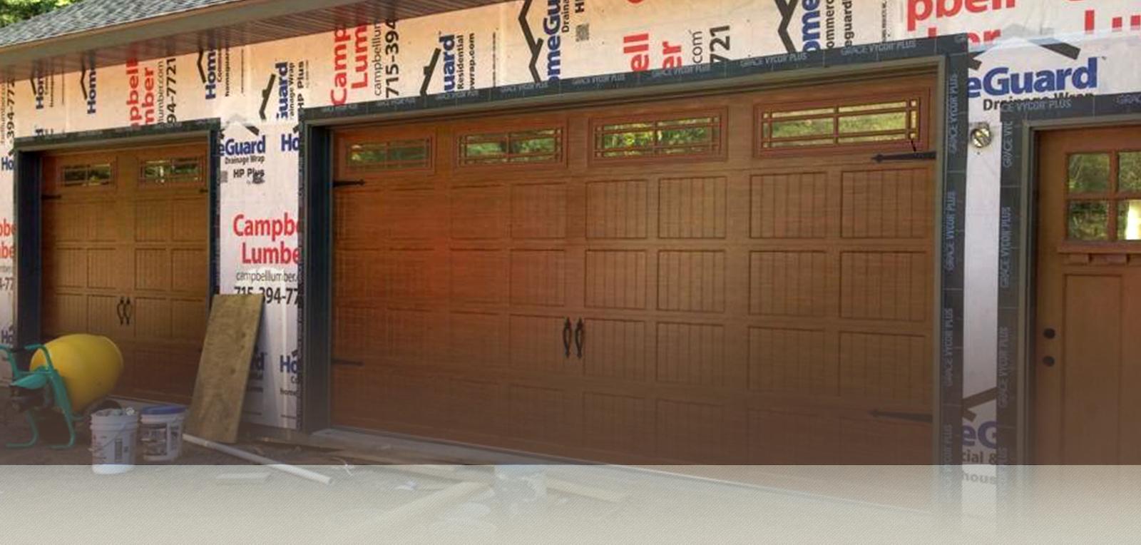 Request Info. U2022u2022u2022u2022. Your Complete Garage Door Solution